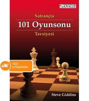 Satrançta 101 Oyunsonu Tavsiyesi