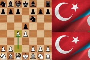 Türk Gambitini Çekemeyenlere Tokat Gibi Cevap