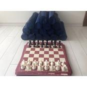 Toplu ve İndirimli Satranç Takımları