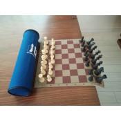 Mıknatıslı Satranç Takımları
