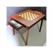 Satranç Masaları