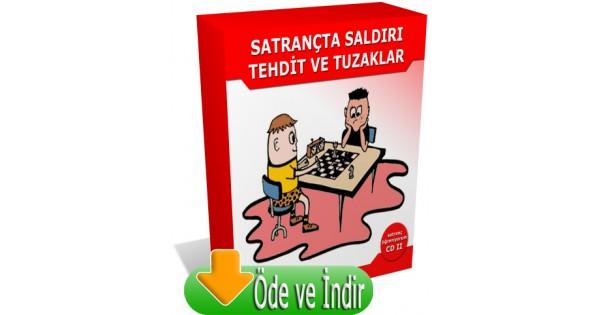 Satranç öğreniyorum 2 öde Ve Indir