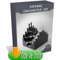 Satranç Üniversitesi - 3 (Öde ve İndir)