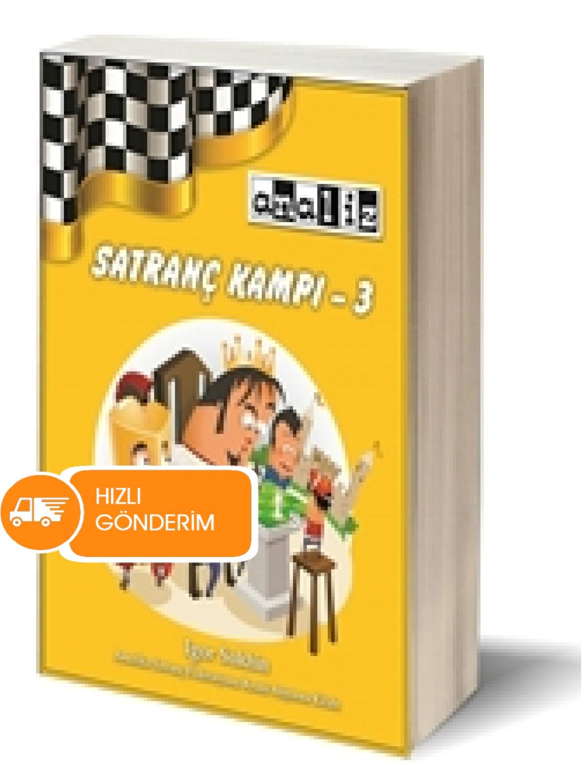 Satranç Kampı - 3