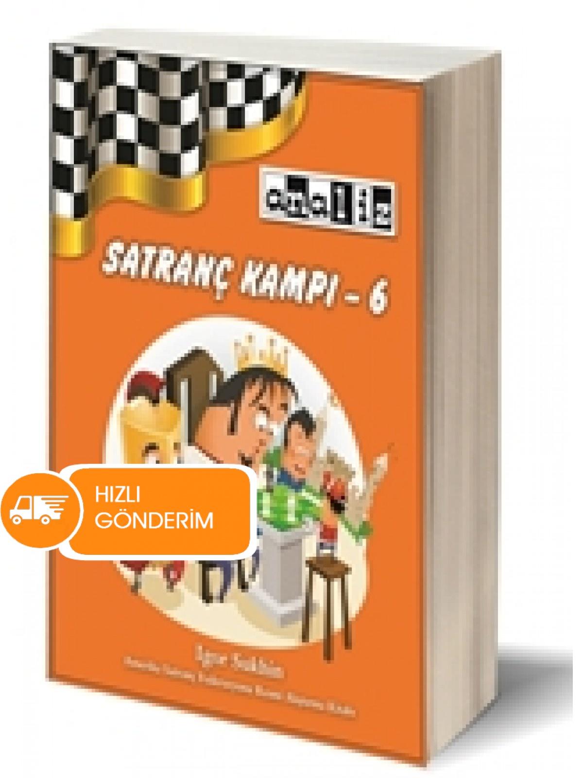Satranç Kampı - 6