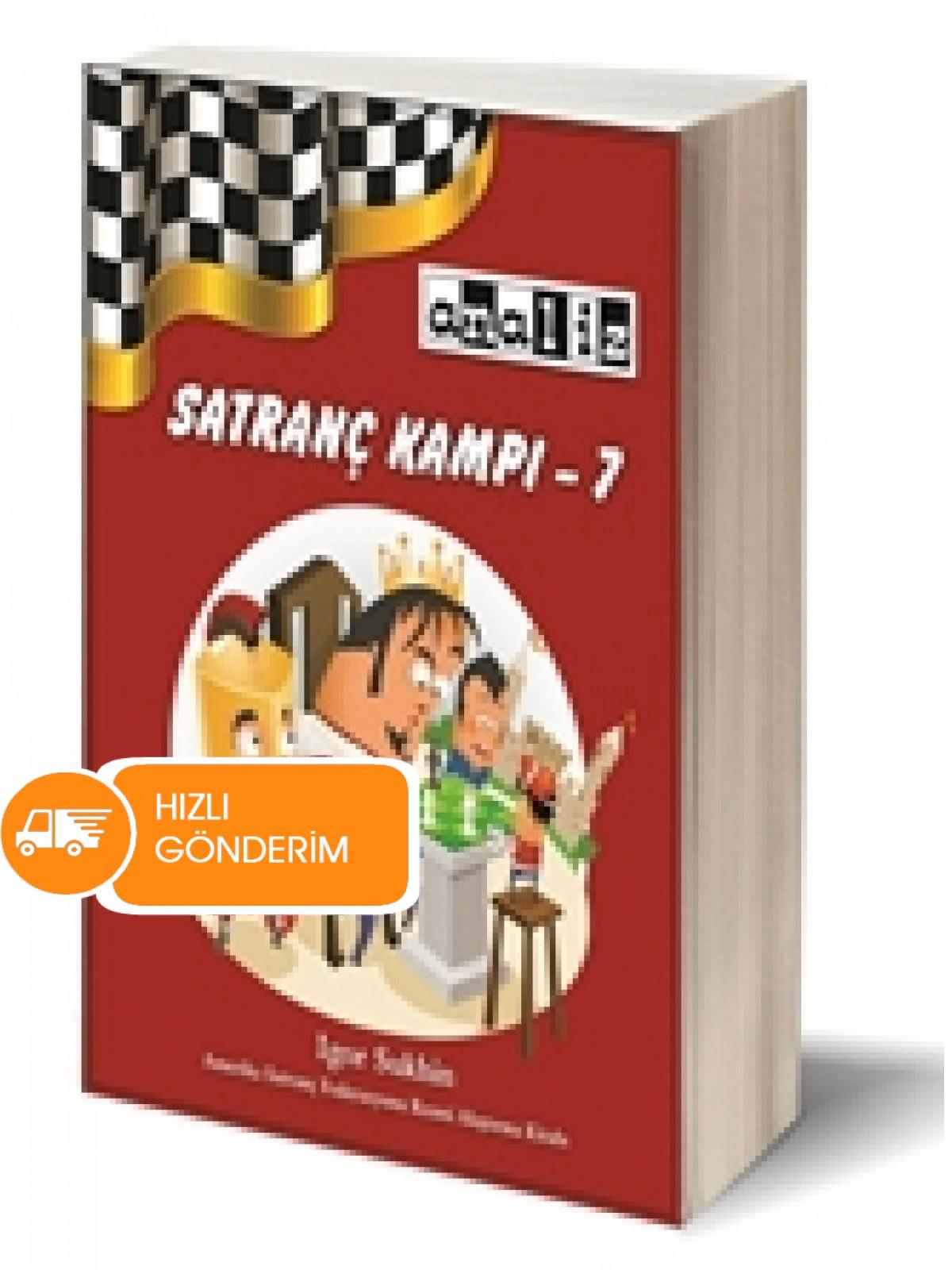 Satranç Kampı - 7