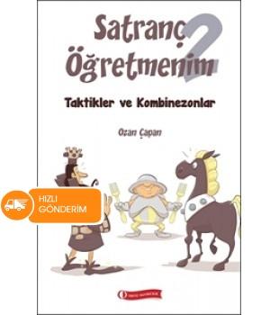 Satranç Öğretmenim - 2